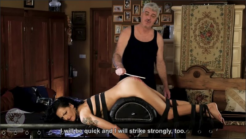 Metodology of torture - canning - Gigi - graias - Full HD/MP4 - image1