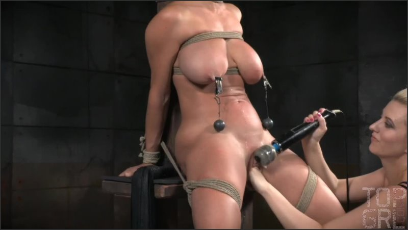 Delicious Darling - topgrl - HD/MP4 - image1