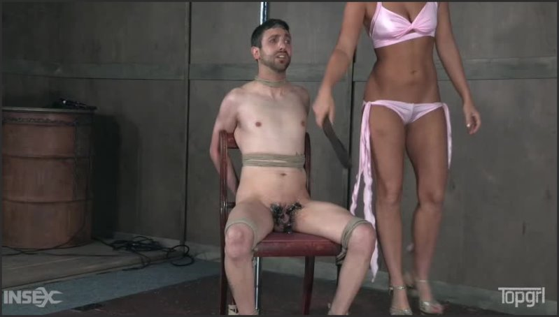 Lap Dance - topgrl - SD/MP4 - image1