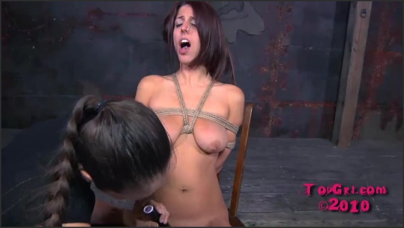 No Pain No Gain - topgrl - SD/MP4 - image1