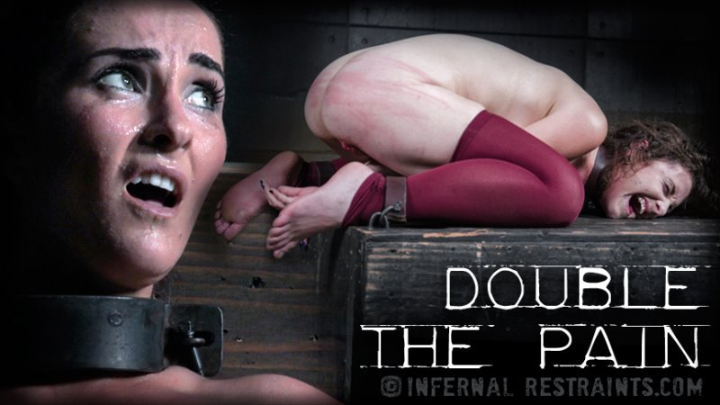 Cover Double the Pain - infernalrestraint - HD/MP4