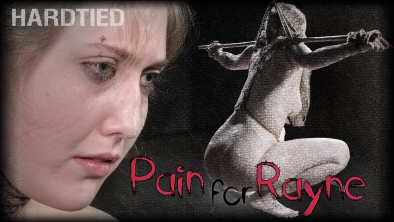 Pain for Rayne - hardtied - HD/MP4 - image1