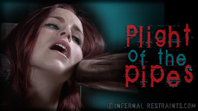 Cover Plight of the Pipes - infernalrestraint - HD/MP4