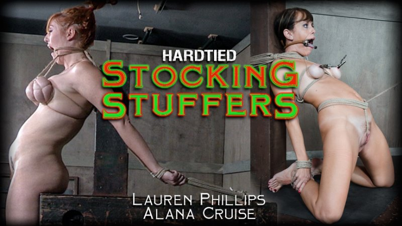 Cover Stocking Stuffers - hardtied - HD/MP4