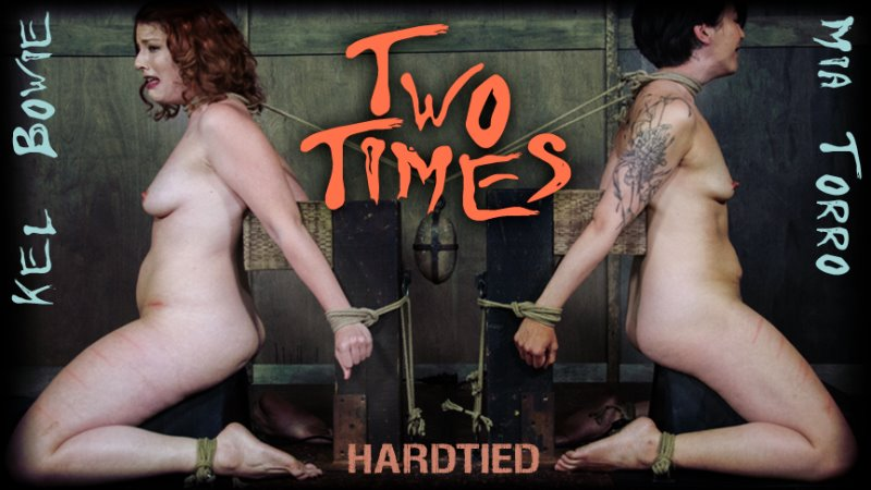 Two Times - hardtied - HD/MP4 - image1