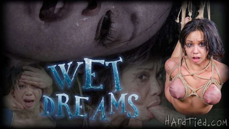 Wet Dreams - hardtied - HD/MP4 - image1