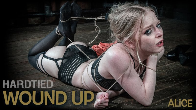 Wound Up - hardtied - HD/MP4 - image1